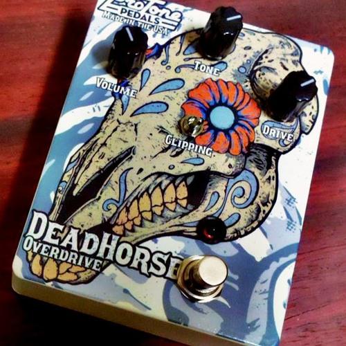 Deadhorse + AxeII v9 Splawn Nitro Test Clip