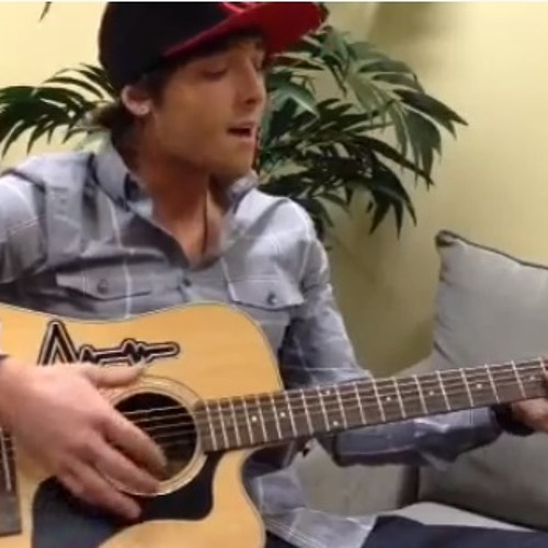 Wesley Stromberg - Baby, I love your way (Acoustic Cover)