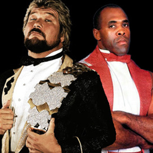 You be virgil and i'll be Ted Dibiase