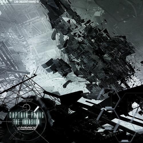 3. Captain Panic! - Vacuum (feat. Phantasma) out now!