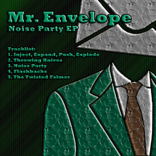 Noise Party EP