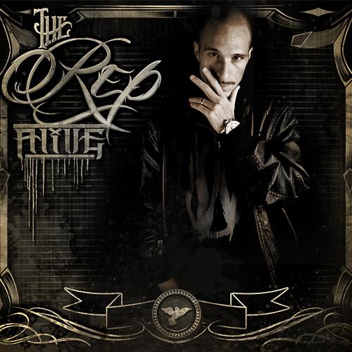 The Rep Feat. Dos / Wherever You Go