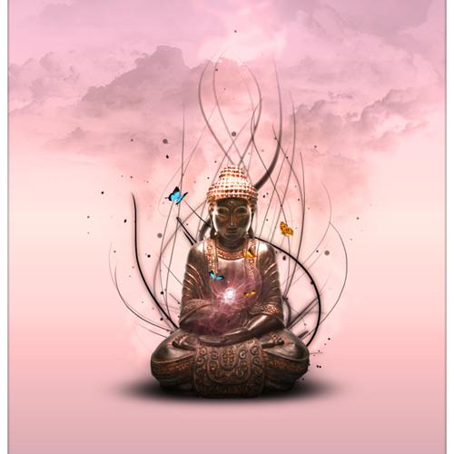 Buddah's disillusion