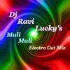 Dj Ravi Lucky - Mali Mali Rani Roju(Rakshasudu)-Electro Cut Mix