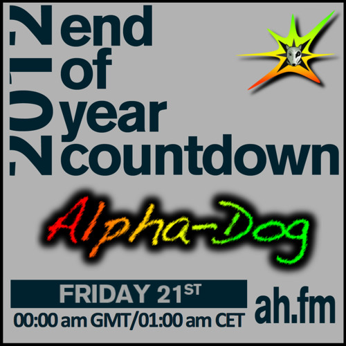 Alpha-Dog - EOYC 2012 on AH.FM