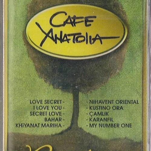 Nihavent Oriental-Cafe Anatolia - موسيقى نهاوند شرقي