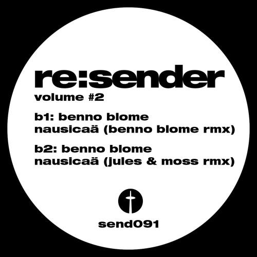 Benno Blome - Nausicaä (Jules & Moss Rmx)