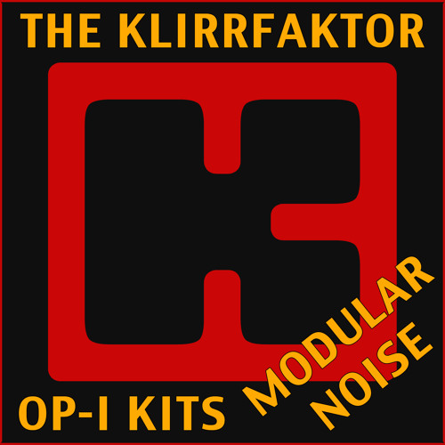 The Klirrfaktor - Tuesday