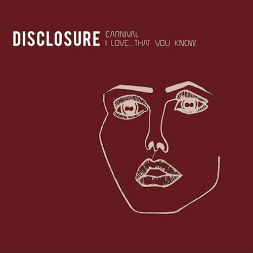Disclosure - Blue You [2011]