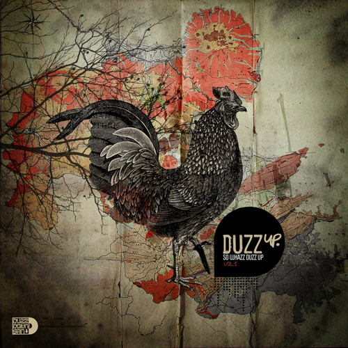 MEN:AT:AMPS X The unused word - Parallel ways ( DuzzUp Vol.5)
