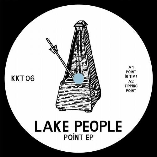Lake People - Point In Time