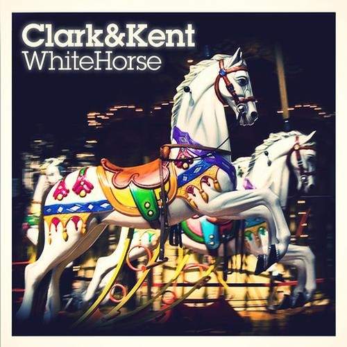 Clark & Kent - White Horse ( Sean Finn Edit )