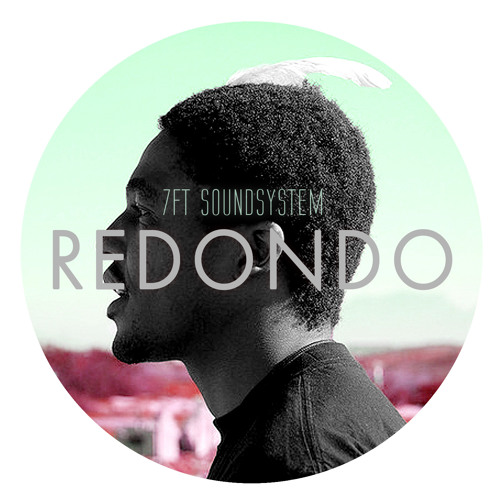 [BMB-004] The Redondo EP // 7FT meets Redondo [ PROMO MIX ]