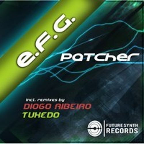 Patcher EP
