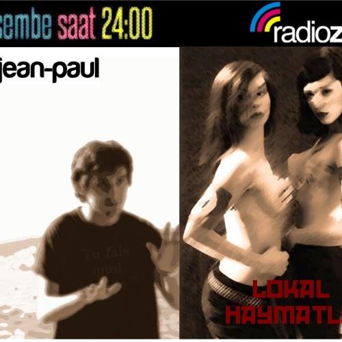 Mr Jean Paul - Lokal Haymatlos 20.12.12