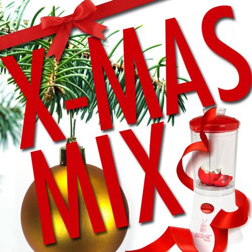 Because Xmas 2012 Mix