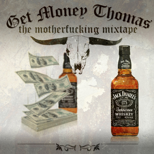 the motherfucking mixtape 2012