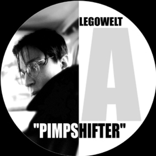 Bunker 3002 - Legowelt - Pimpshifter, 2000