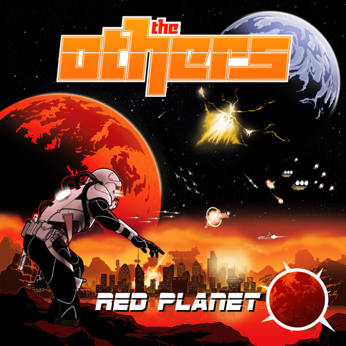 The Others - First Flight VIP