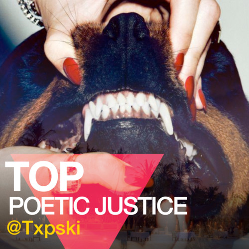 Top - Poetic Justice