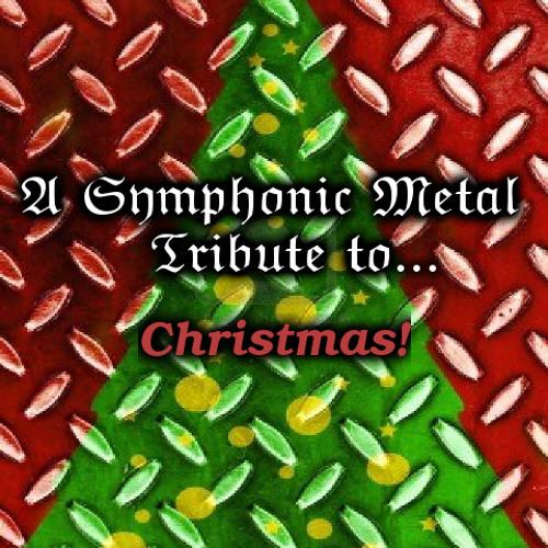 A Symphonic Metal Tribute To Christmas