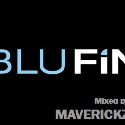 BLUFIN Best of 2012 :::::::: mixed by MAVERICKZ