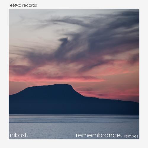 Nikosf. - More Than Sad (Alveol 2nd Remix)