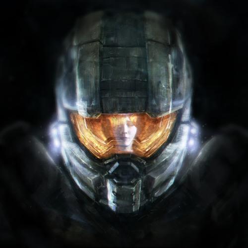 Never Forget - Halo 3, longer, no harmonies.