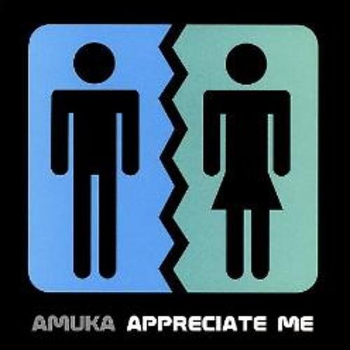 Amuka & Sheila Brody - Appreciate Me (DiiO RMX)