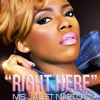 Download Ms. Jaie featuring Naeto C - Right here Mp3
