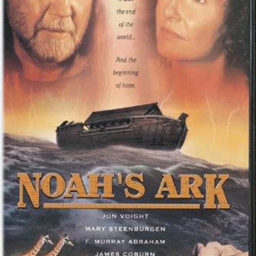 Hip Hop Instrumental (Noah's Ark) Prod. Danny Boom