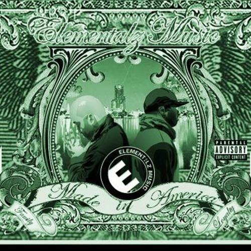 So Lost-Mr. Starks Prod. ElementalzMusic Made In America 12/22/12