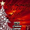 Top Songs-december 2012 especial christmas
