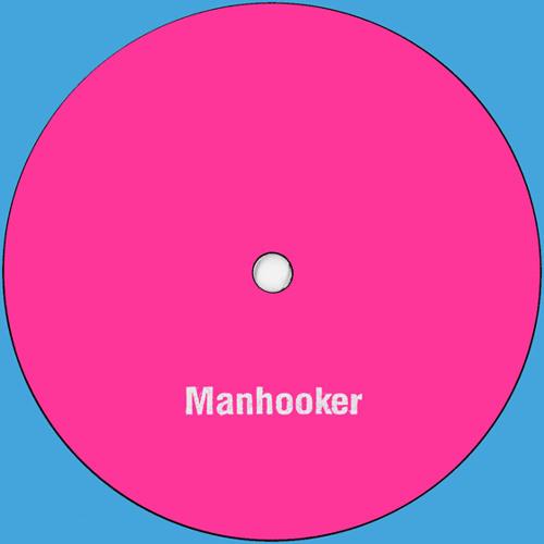 Manhooker | Wheels In Motion EP | u-ton 03