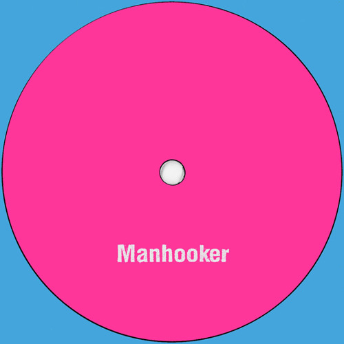 Manhooker | Wheels In Motion (Rotciv Instrumental Remix) (digital bonus track)