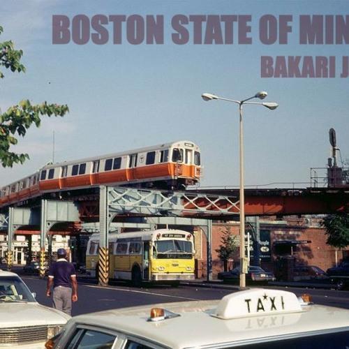 Boston State of Mine