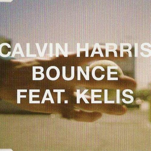 Calvin Harris ft Kelis - Bounce (Liam McMonies Remix)