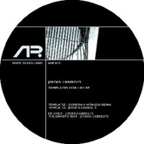 Jeroen Liebrgets - A1 Templates (Christian Wunsch remix)