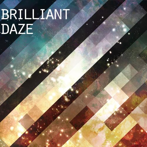 "04 Cross my mind (sample from ""Brilliant daze"")"