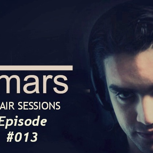 Elmars presents : Elmars On Air Sessions : Episode #013