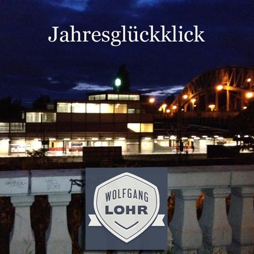 Wolfgang Lohr - Jahresglückklick (Original Mix) FREE DOWNLOAD
