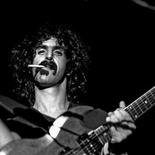 Frank Zappa Fans Can Now Buy Licensing Rights to Unreleased Collection