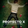 Pursuit Of Happiness - Kid Cudi - (Jerry DJ Official Remix) Project X
