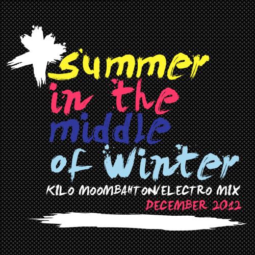 Kilo S.I.T.M.O.W Moombahton Electro Mix Decemeber 2012 free dl