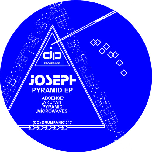 Joseph - Absence  (Pyramid EP) | Drumpanic #17