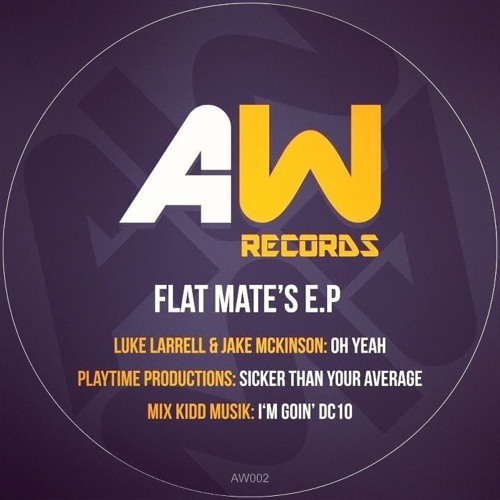 Playtime Productions - Sicker Than Your Average (Original Mix)