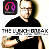 THE LUNCH BREAK with WES HOFFMAN on STREAMCULT.com 12.21.12