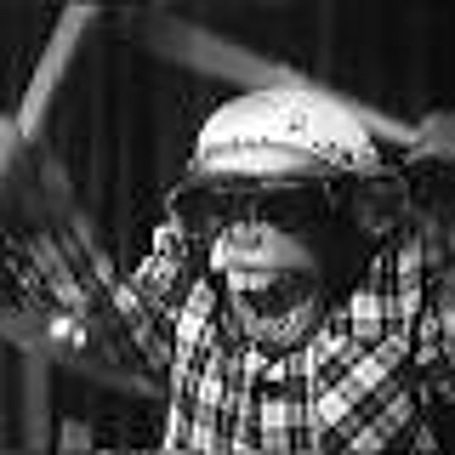 Don´t mess with the funky Monkey Drummer (free download)