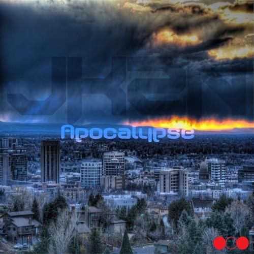 Jakzon - Apocalypse (Original Mix) RELEASE DATE 12/21/2012