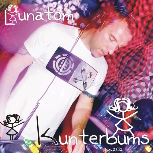 LUNATOM - Kunterbums (DJ-Set, November 2012)